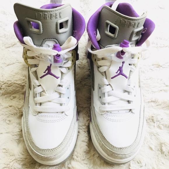 Air Jordans Spizike Youth Brooklyn